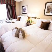 Ramada by Wyndham Juneau, отель в городе Джуно