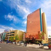 Yantai Asia Hotel, hotel v destinaci Jen-tchaj