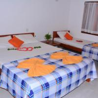 Pleasant Park Holiday Inn, Hotel in Trincomalee