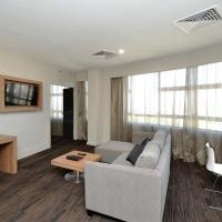 Hotel Grand Chancellor Townsville, hotel in Townsville