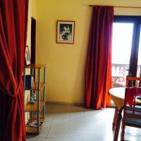 Finca Santa Catalina, hotel in Hermigua