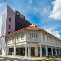 Santa Grand Hotel East Coast (SG Clean, Staycation Approved)