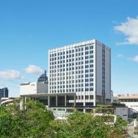 ホテルメトロポリタン仙台イースト、仙台市のホテル