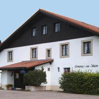 Le Cerneux-au-Maire, hotel in Les Bois
