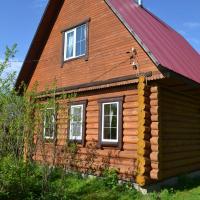 Дом рыбака Большая Медведица