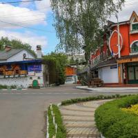 Smirnov Hotel, hotel in Pushkino