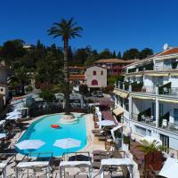 Boutique Hotel & Spa la Villa Cap Ferrat, hotel in Saint-Jean-Cap-Ferrat