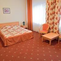 Центр Кстово, отель в Рыбинске