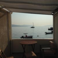 Ireon Samos Beach House