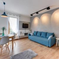 Gdansk Comfort Apartments Bursztynowa