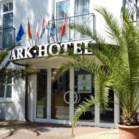 Park Hotel Sellin, Hotel in Ostseebad Sellin