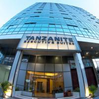 タンザナイト エグゼクティブ スイーツ、ダル・エス・サラームのホテル