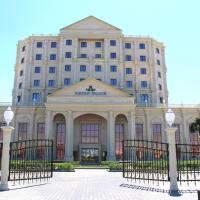 Sultan Palace Hotel, hotel in Atyrau