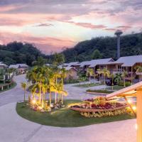 Sakoo Valley Naithon Beach, hotel in Nai Thon Beach