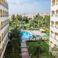 Zalagh Parc Palace, hotel in Fez