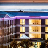 Paxton Hotel, hotel in Port Elizabeth