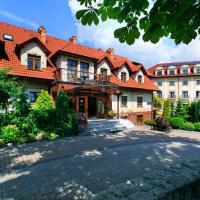 Hotel Galicja Wellness & SPA – hotel w Oświęcimiu