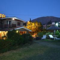 Hotel Scala, отель в городе Ла-Фальда