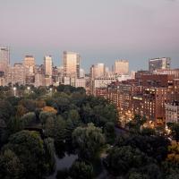 Four Seasons Boston