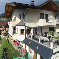 Ferienwohnung Fussalm, hotel in Gerlosberg