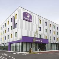 Premier Inn London Stansted Airport, hotel near London Stansted Airport - STN, Stansted Mountfitchet