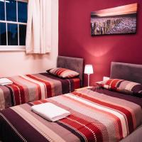 Jersey Accommodation and Activity Centre, hotel in Gorey