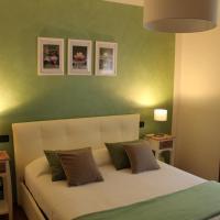 """Casa """"La Valle dei Segni"""", hotell sihtkohas Piancogno"""