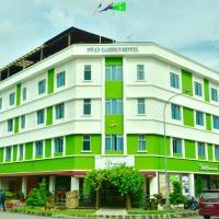 Swan Garden Hotel, hotel di Pasir Gudang
