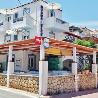 Estella Studios, hotel in Elafonisos