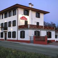 Bed and Breakfast Villanova, hotell i Villanova