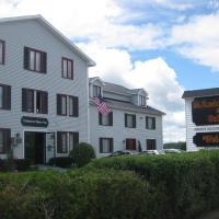 St Andrews Inn & Suites, hotel em Saint Andrews