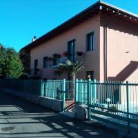 Villa Ormeni, hotell i Cardano al Campo