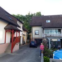 Fa Haack, hotel in Neuried
