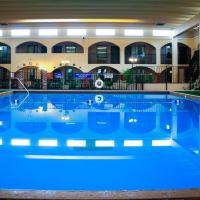 Suite Dreams Hotel, hotel in Mattoon