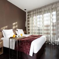 Citiz Hotel, отель в Тулузе
