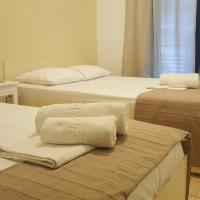 Enalio Rooms, ξενοδοχείο στη Γλύφα