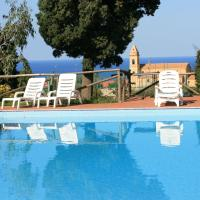 Agriturismo Ruralia, hotell i Santa Domenica