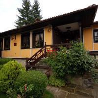 Encheva Guest House