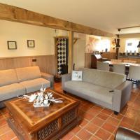 Pleasant Holiday Home in Haaren With Private Garden