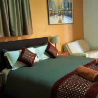 New Olympic Motel, hotel in Lismore