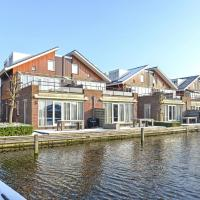Nice apartment with dishwasher, close to Amsterdam