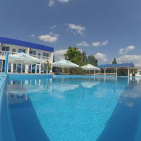 Marmaris, hotel in Skadovs'k