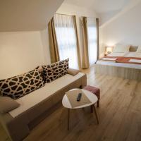 Hotel Logavina 8 Free Parking, hotel v Sarajevu