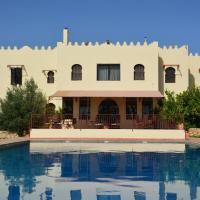 Riad le Ksar de Fes, hôtel à Aïn Cheggag