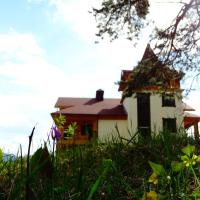 Mini Hotel Chygysh
