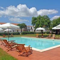 Hotel Su Baione, hotel ad Abbasanta