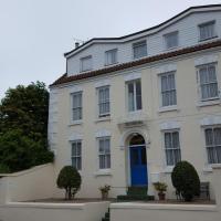 Franklyn Guesthouse, hotel in Saint Helier Jersey