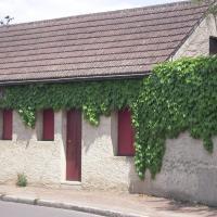 Appartement Val de Saône, hotel in Seurre