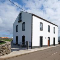 Casa Lagar de Pedra, hotel in Santa Cruz da Graciosa