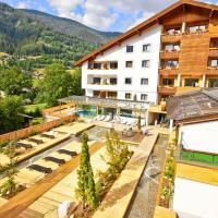 Hotel NockResort, hotel in Bad Kleinkirchheim